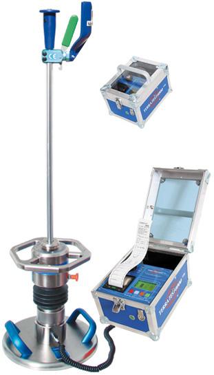 Leichtes-Fallgewicht-terratest-4000-USB-3